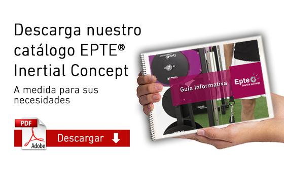 Catálogo EPTE® Inertial Concept
