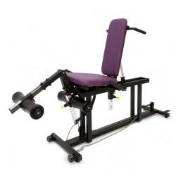 Therapeutic Inertial Leg...