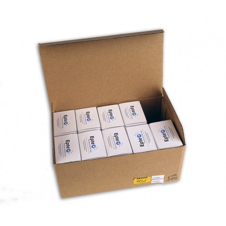10 Cajas de Agujas EPTE 0,30x30 mm