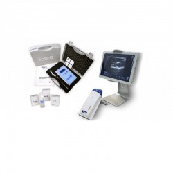 EPTE® System + Ecógrafo Portátil EPTE® Ultrasound