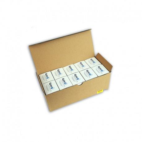 10 Cajas Agujas EPTE® con tubo guía 0,30x30