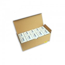 10 Cajas Agujas EPTE® tubo guía  0,30x50mm