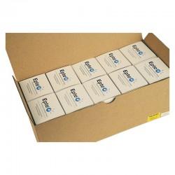 10 Cajas  Agujas EPTE® con tubo guía 0,30x75mm