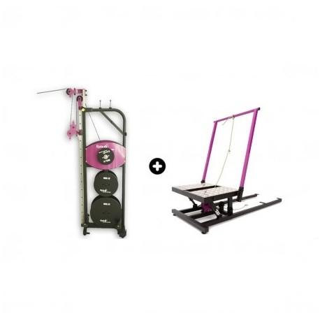 EPTE® Inertial Concept + Inertial Squat