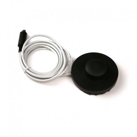 Pedal pulsador manos libres EPTE®