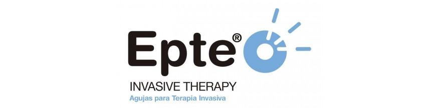 Agujas EPTE® Electrólisis Percutánea y acupuntura